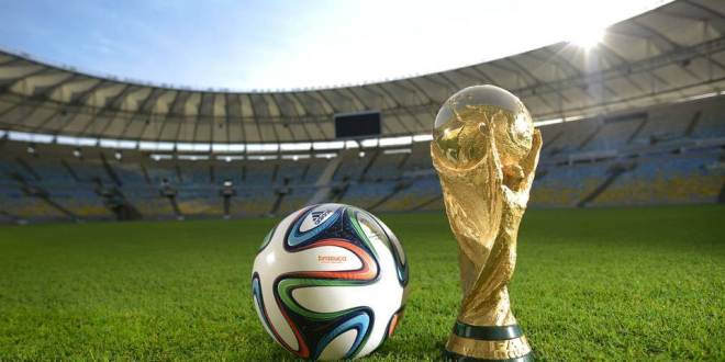Who Will Win Football World Cup 2018? Predictions & Odds