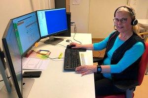 Turvahälytysten vastaanottokeskus käyttää 9Solutionsin kotihoidon teknologiaa