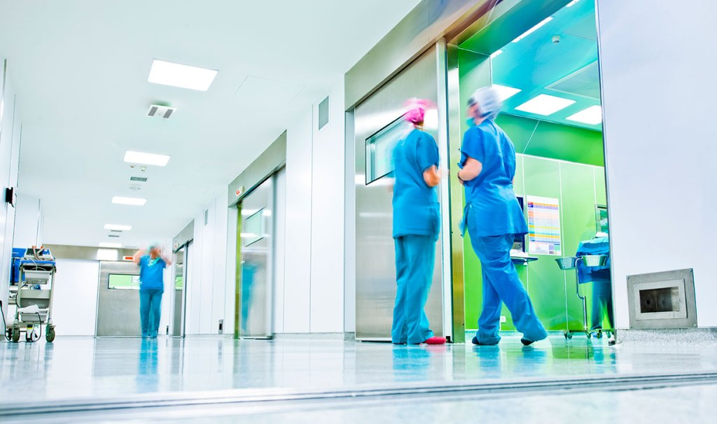 9Solutions on mukana rakentamassa tulevaisuuden sairaalaa Jyväskylään.