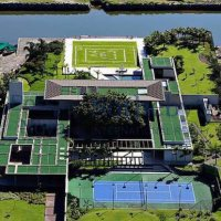 PHOTO: Discover the new house of Neymar in Brazil which is more than 6.000 m2 and is worth 8M €