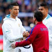 5 of Cristiano Ronaldo's records that Lionel Messi is yet to break