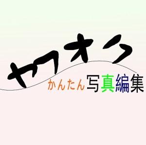 かんたん写真編集【ヤフオク初心者でも簡単に出品できた】