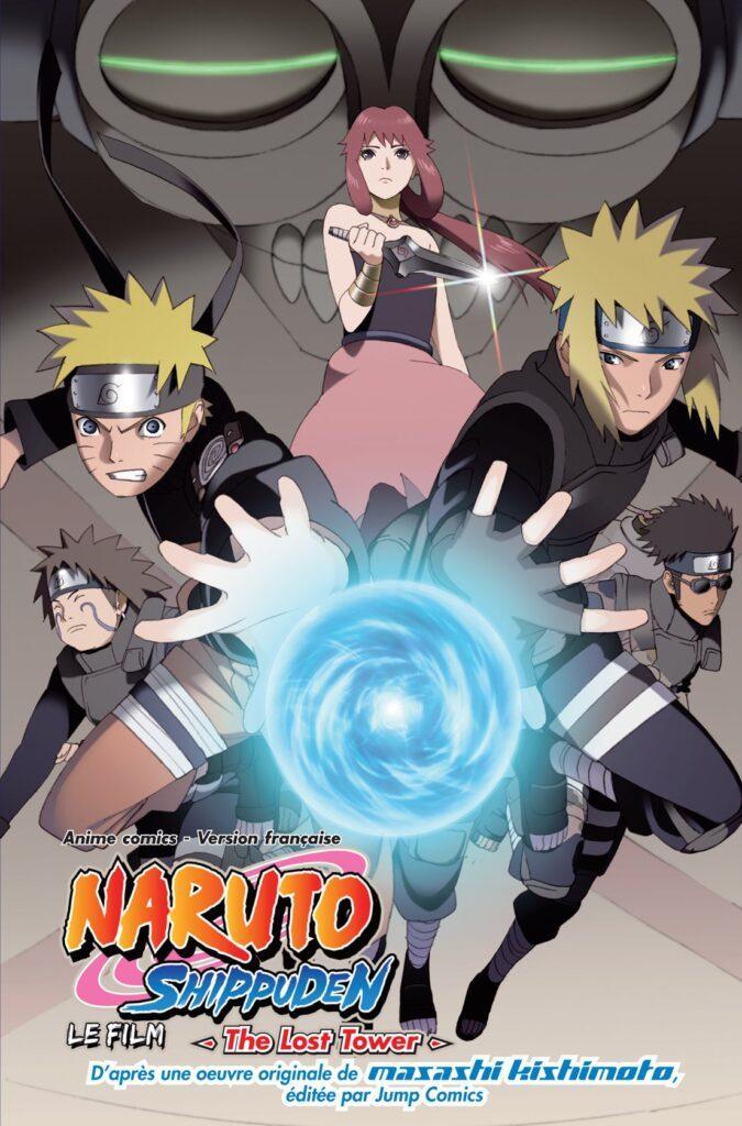 Naruto Episode 675 : naruto, episode, Order, Watch, Naruto, Tailed, Kitsune