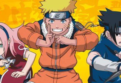 15 Anime Similar to Naruto to Satisfy Your Needs