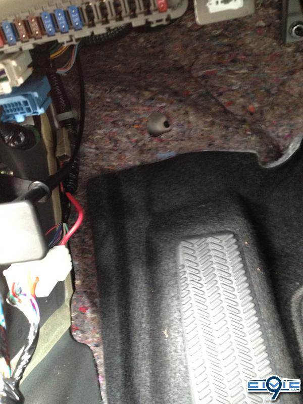 wiring diagram car audio profibus cable diy - 2013 lx sedan amp/sub install high level inputs from rear speakers | 9th generation ...