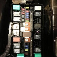 2002 Honda Crv Fuse Box Diagram Site Example Visio Diy - 2012 Civic Si Independent Fogs (picture Heavy) | 9th Generation Forum