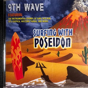 Surfing with Poseidon