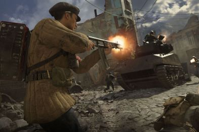Call Of Duty 2021 Activision 1950s during Korean War game