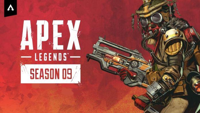 Apex legends season for titan blisk titanfall