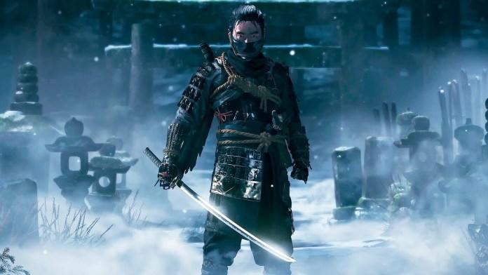Ghost of Tsushima: Sony chad Stahelski PlayStation game John Wick