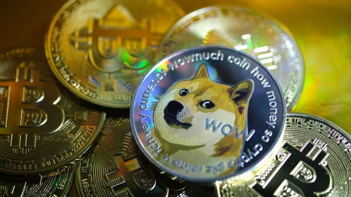 Dogecoin Elon musk cryptocurrency cent