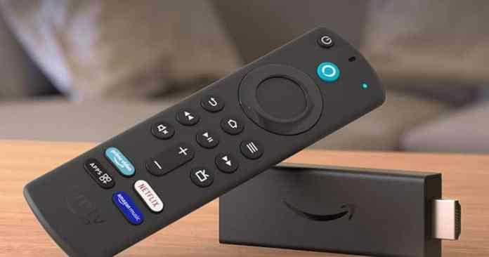 Amazon Fire TV Stick 3rd Gen 9to5game