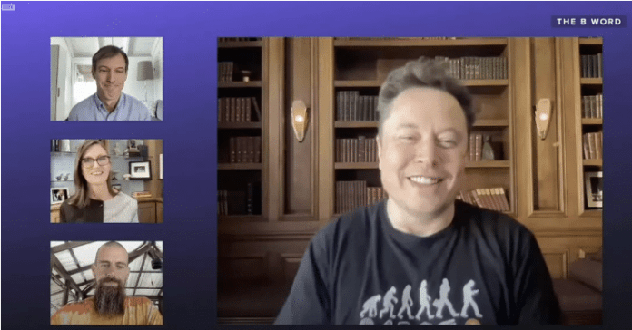 Elon Musk and Jack Dorsey's big reveal on Crypto?