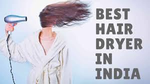 Top-Selling Hair Dryer in India 2021