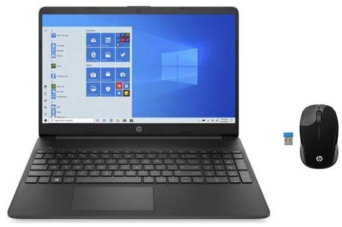 HP 15 10th gen 9to5game