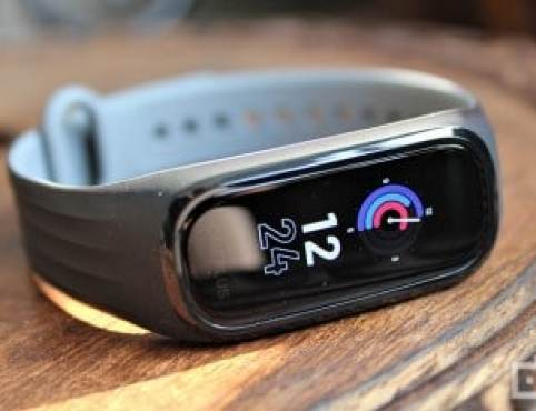 best cheapest 5 fitness trackers band