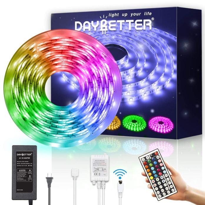 Best 5 LED Strip Lights