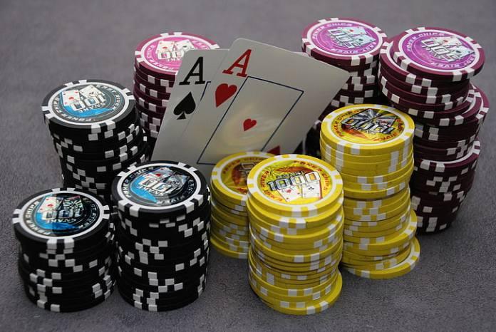 best 5 poker chip sets