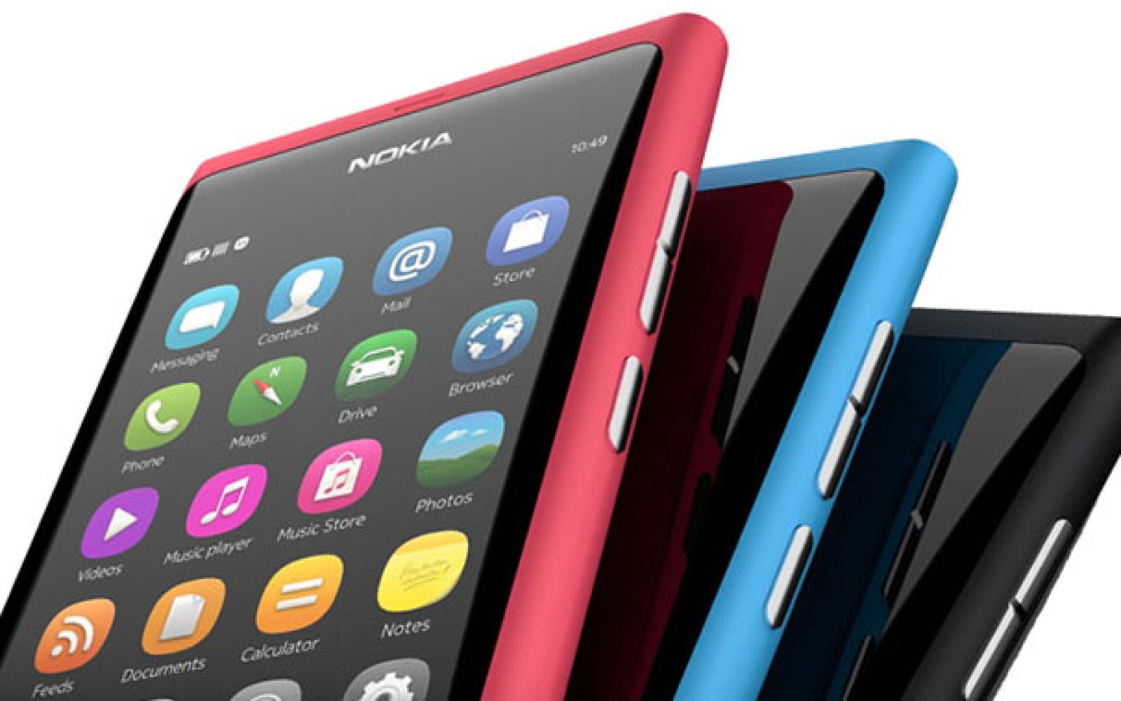Nokia N9: The best Android smartphone? - 9to5Google