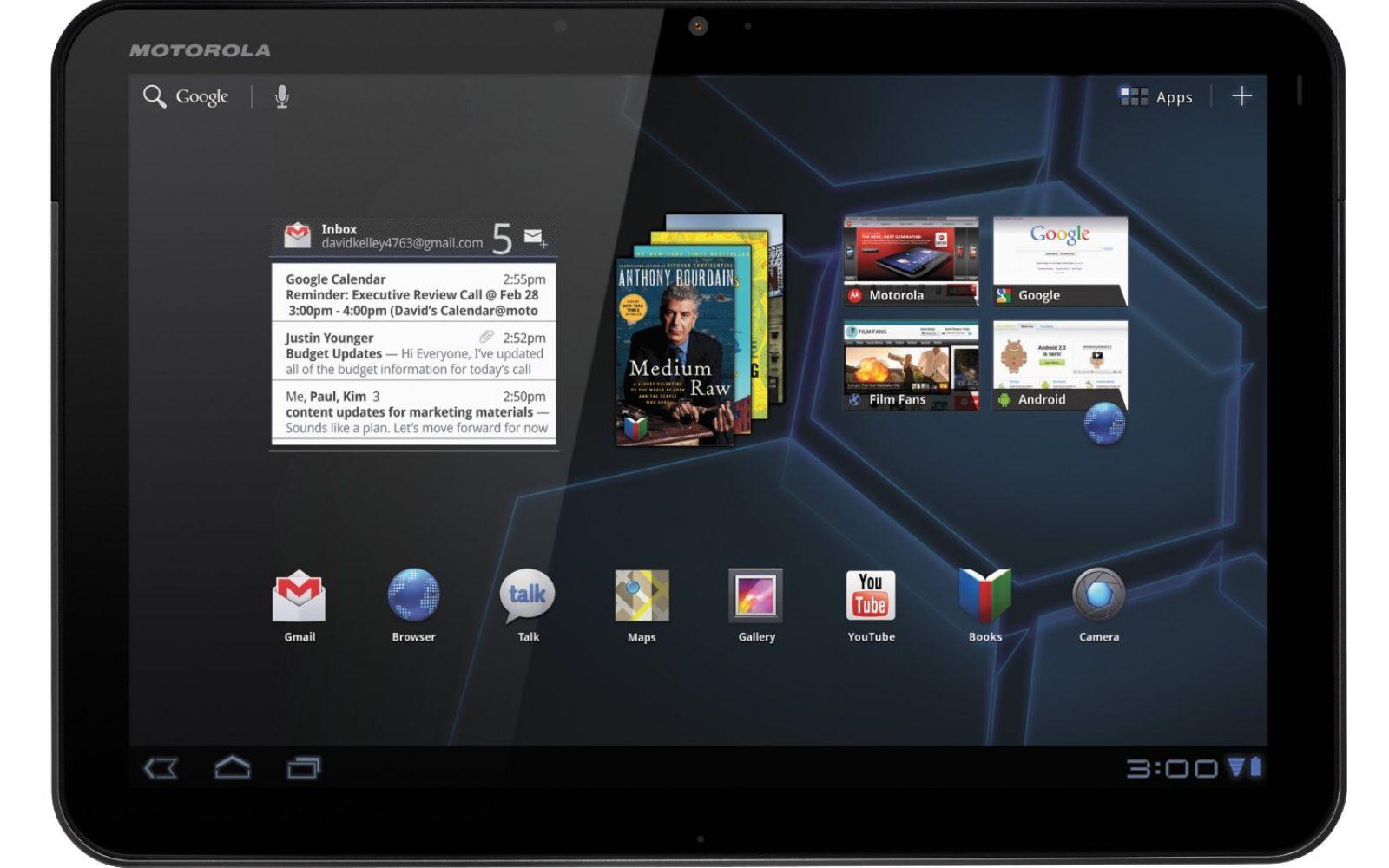 ITC import ban on Motorola Android devices kicks in tomorrow