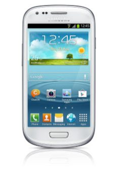 GALAXY SIII mini Product Image(1)