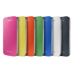 GS4 Flip Cover Colors