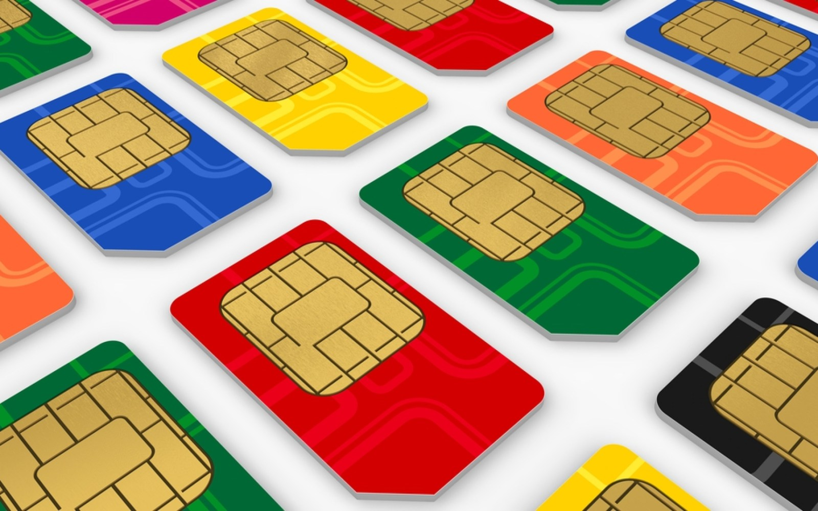 Samsung reportedly in talks with cell providers to launch new 'e-SIM' cards