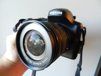 GalaxyNX-lens