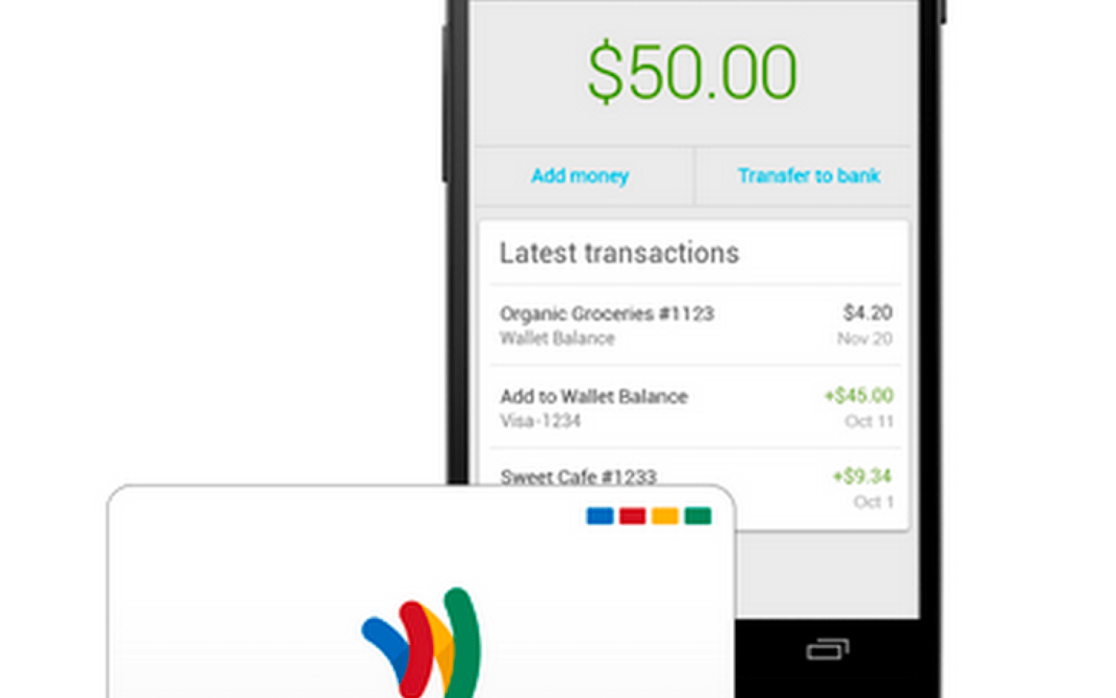 Use Google Wallet at these 14 retailers to save some cash