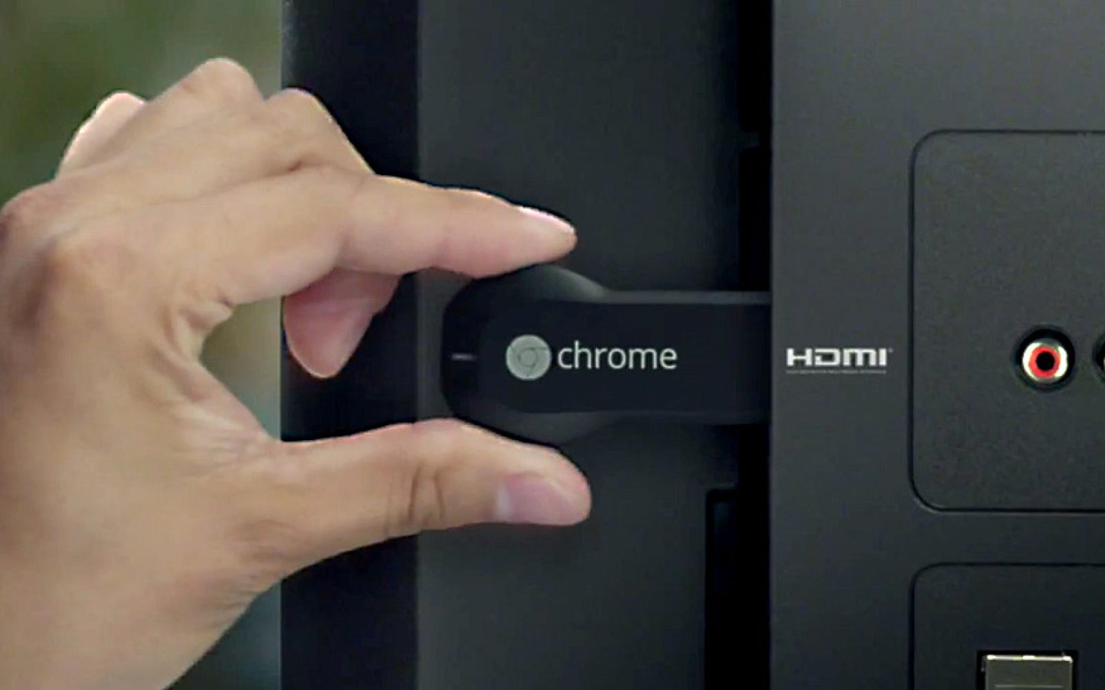 Chromecast beta extension now supporting 1080p tab casting
