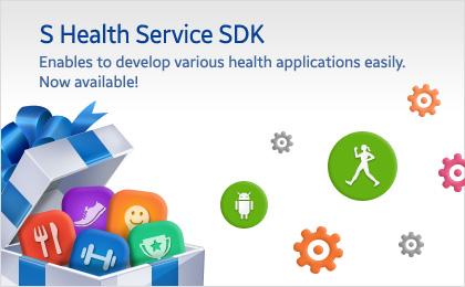 S-Health-SDK