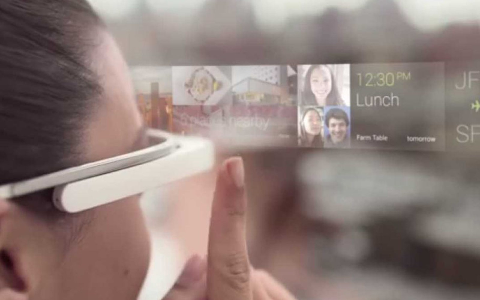 New updates will stop Google Glass from hijacking your phone calls