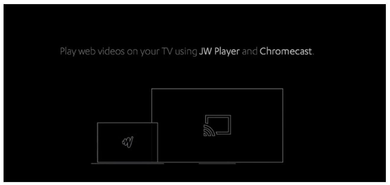 video jwplayer chrome