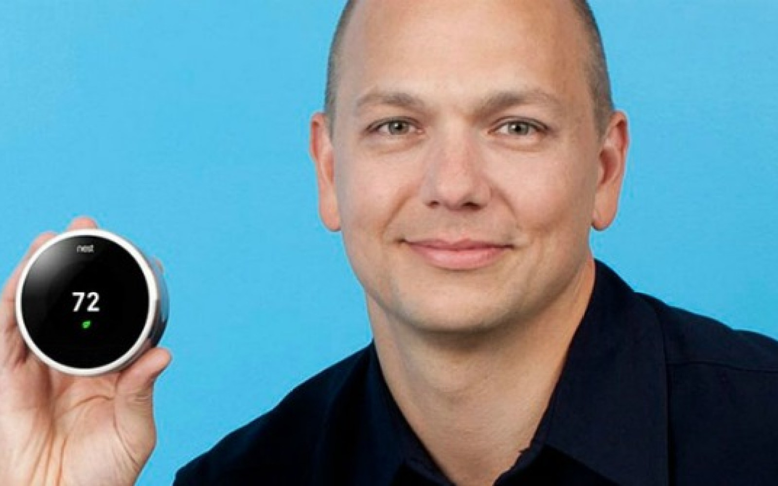 Tony Fadell is now top dog of hardware at Google (update)