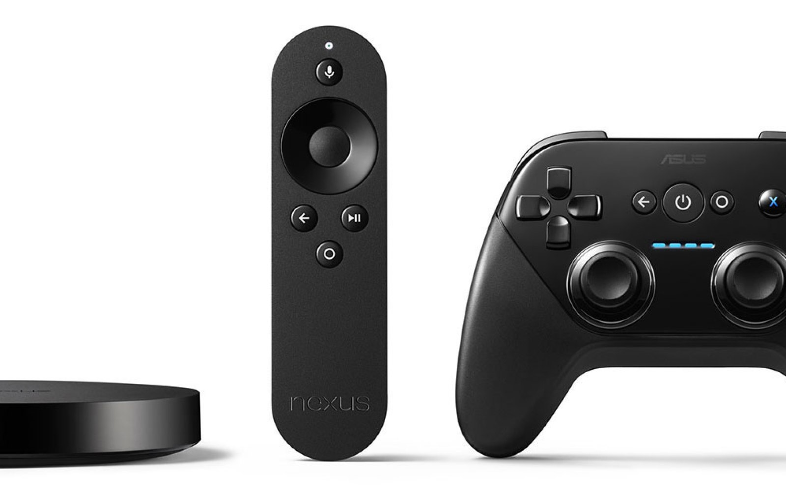 Nexus Player now available in the UK, new accessories land ...