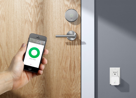 August Connect for August Smart Lock