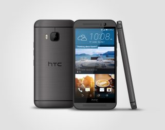 HTC One M9_Gunmetal_3V