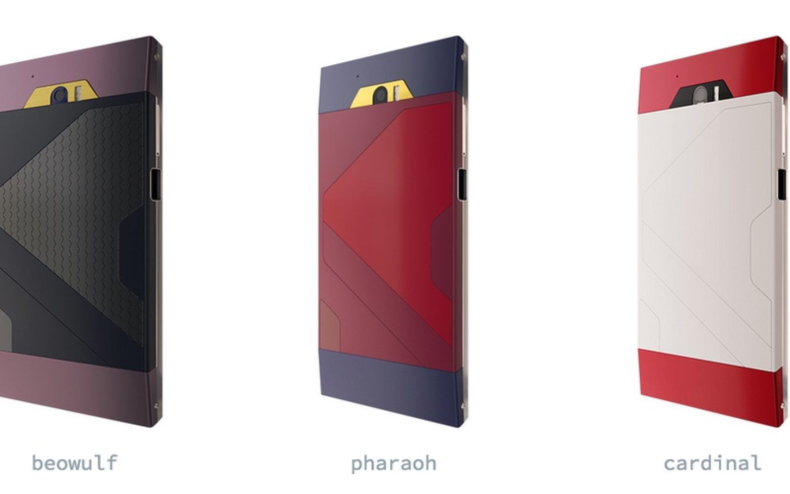 Ultra-secure Turing Phone inexplicably ditches Android for