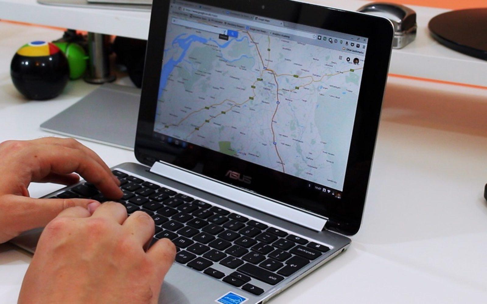 ASUS Chromebook Flip review: Affordable, versatile & super-portable