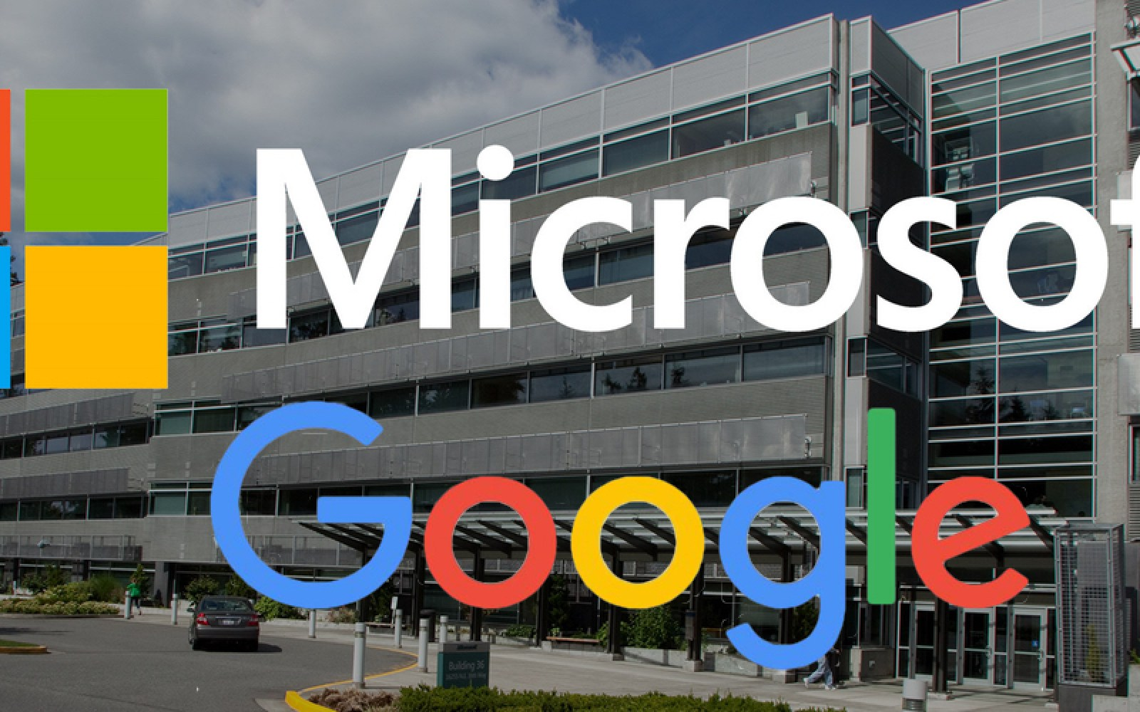 Microsoft and Google officially end their phone and gaming patent battles