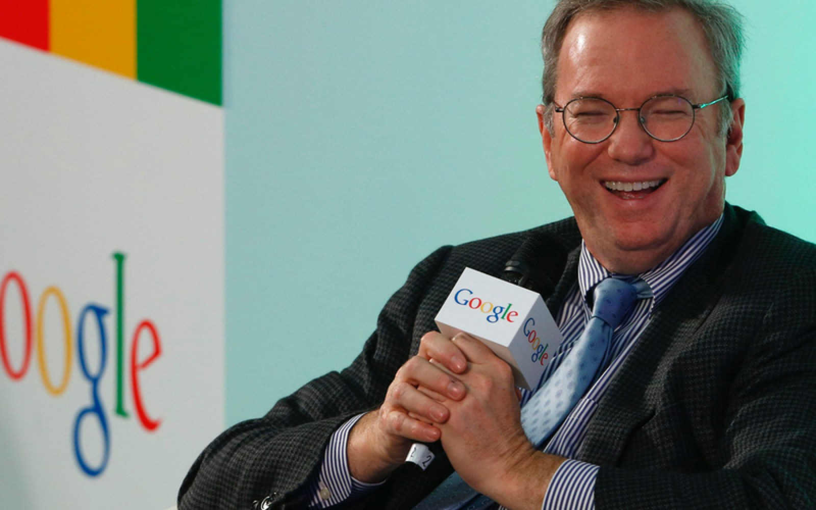 Talking Schmidt: The new Raspberry Pi is just $5 because of the Alphabet Inc. chairman