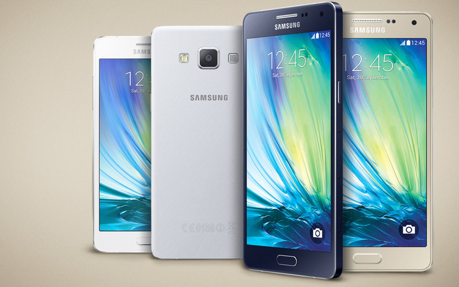 Upcoming Galaxy Alpha benchmark results leak, suggest full HD screen and octa-core Exynos chip in mid-range package