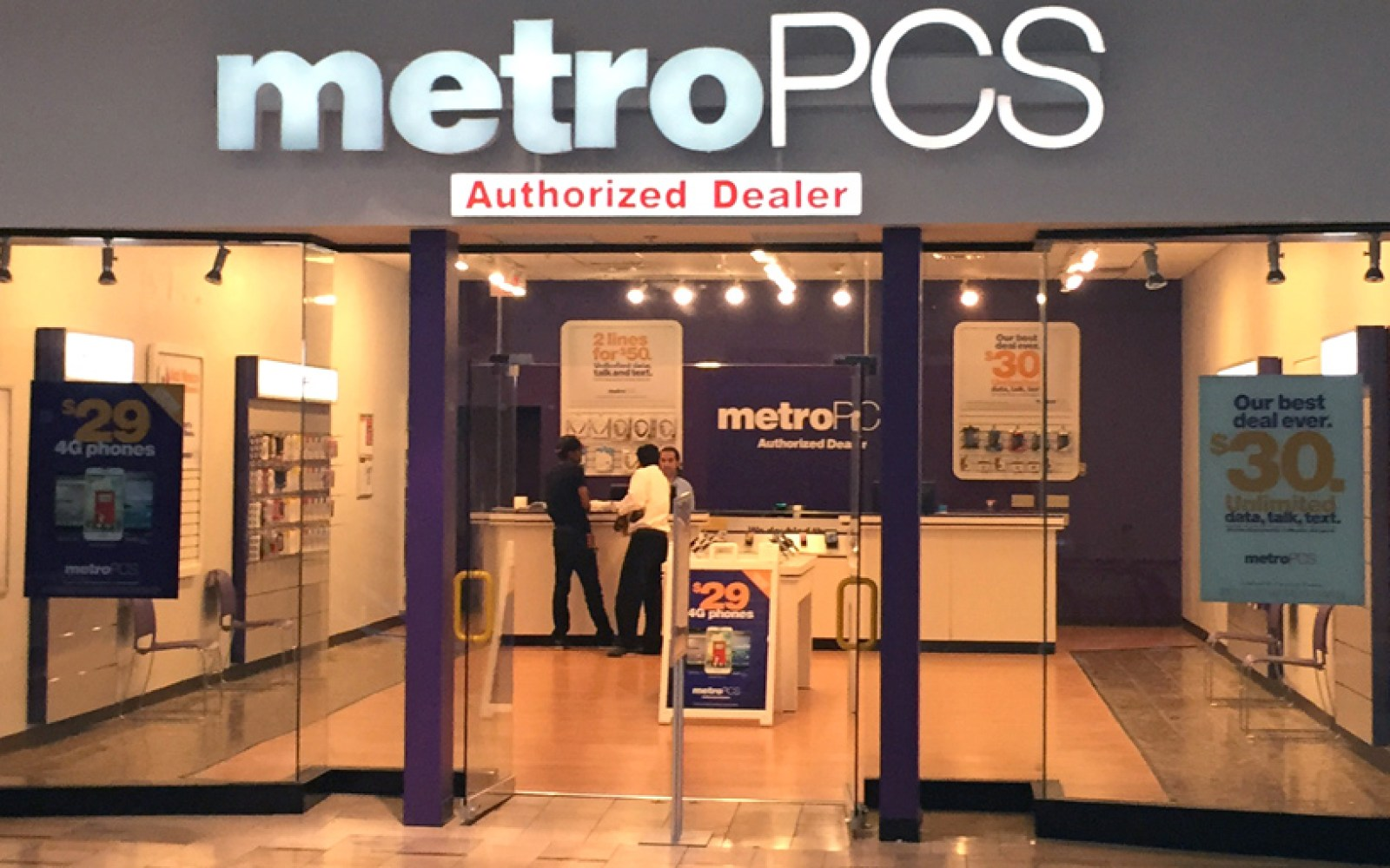 MetroPCS getting its own version of Music Freedom, to stream unlimited music on $40+/mo plans
