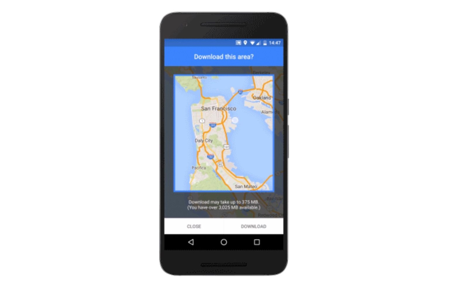Google Maps for Android is rolling out offline navigation and ... on