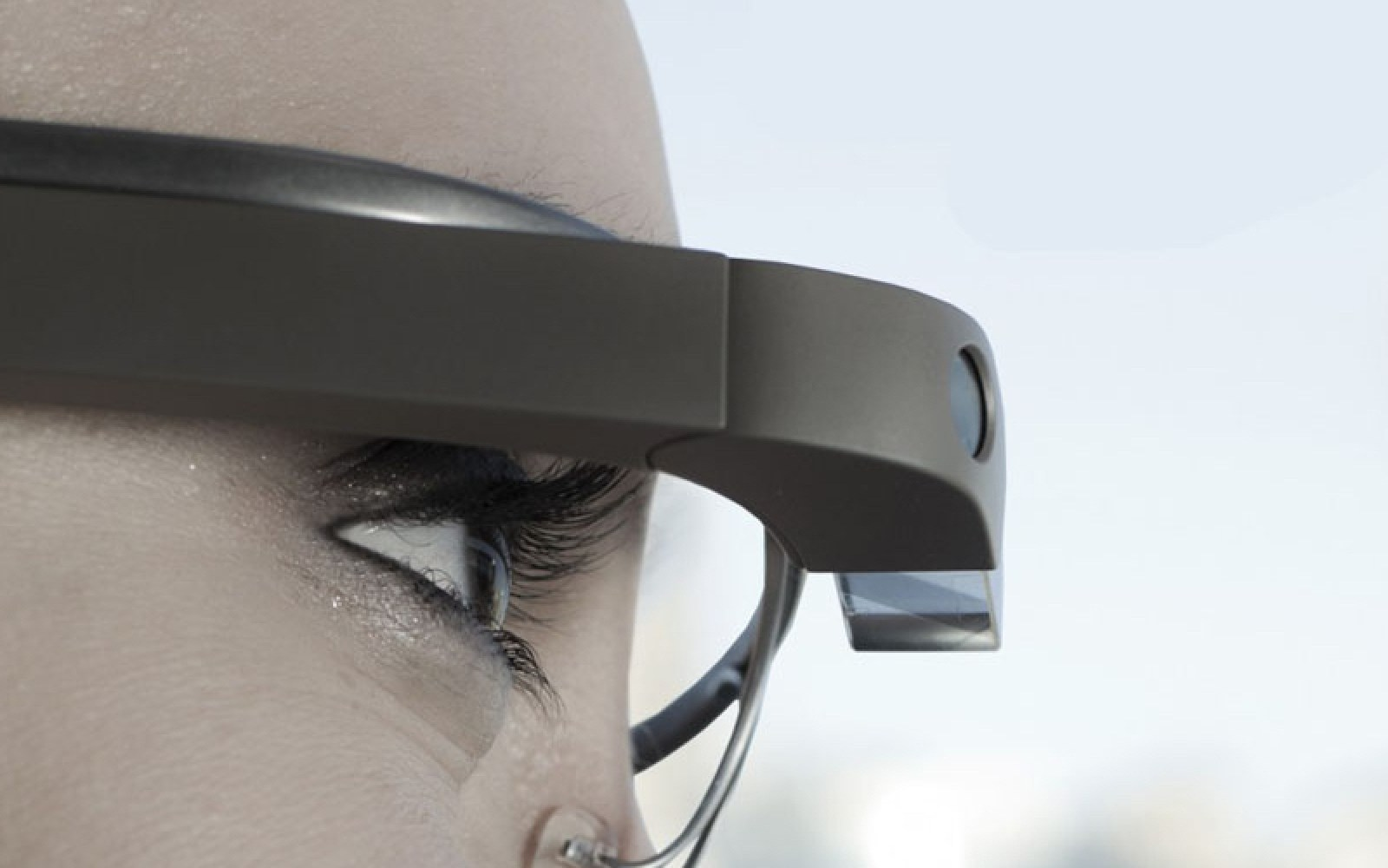 Report corroborates rumor that Project Aura will include audio-based devices to complement Glass headset