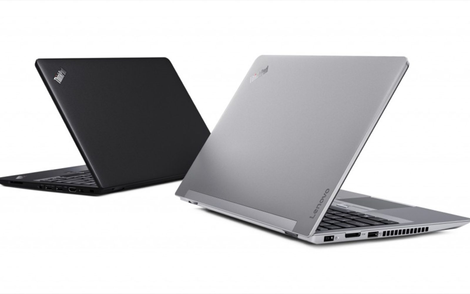 Lenovo announces ThinkPad 13 Chromebook, high-end notebook with two