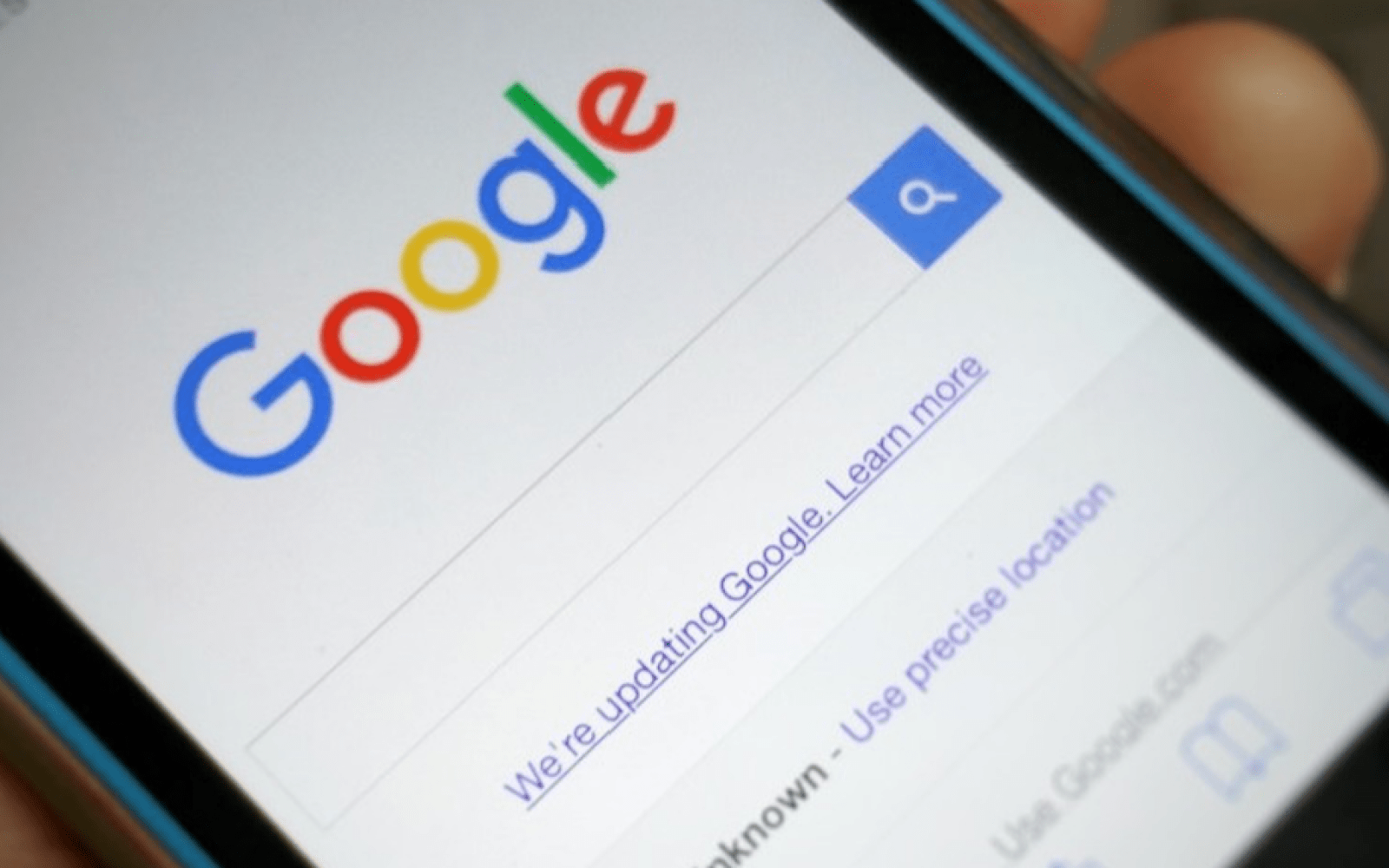 Google paid Apple $1 billion in 2014 to keep it the default search engine on iOS devices