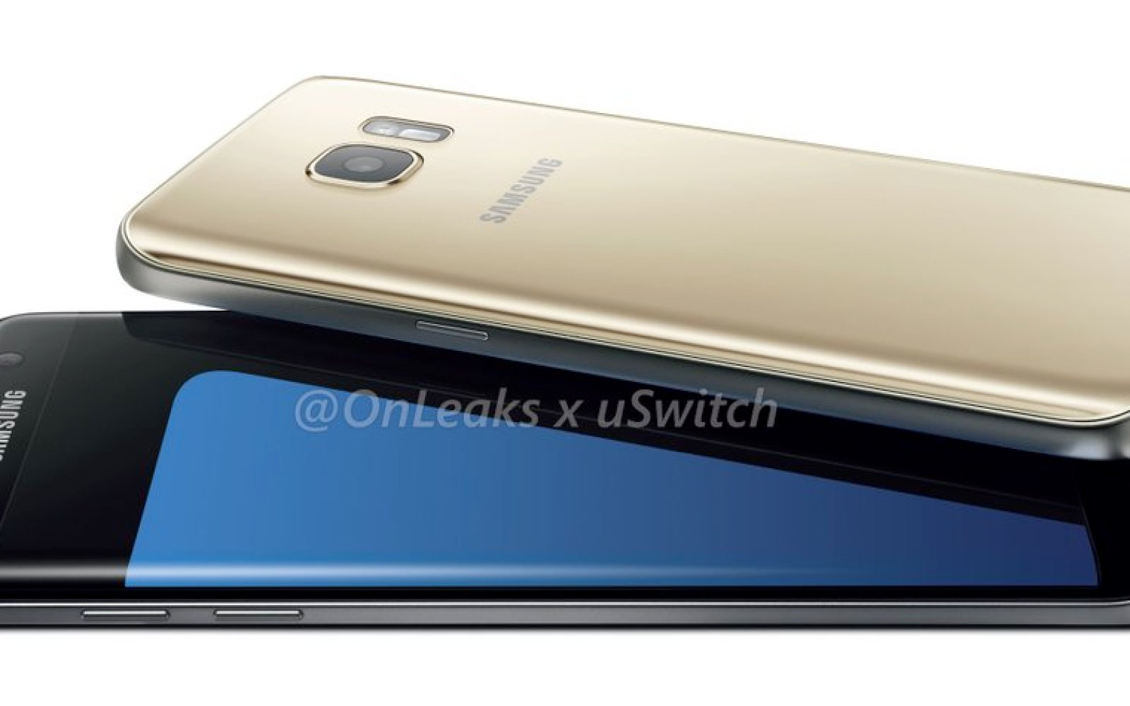 New images show every Galaxy S7 and S7 Edge variant from just about every angle [Gallery]