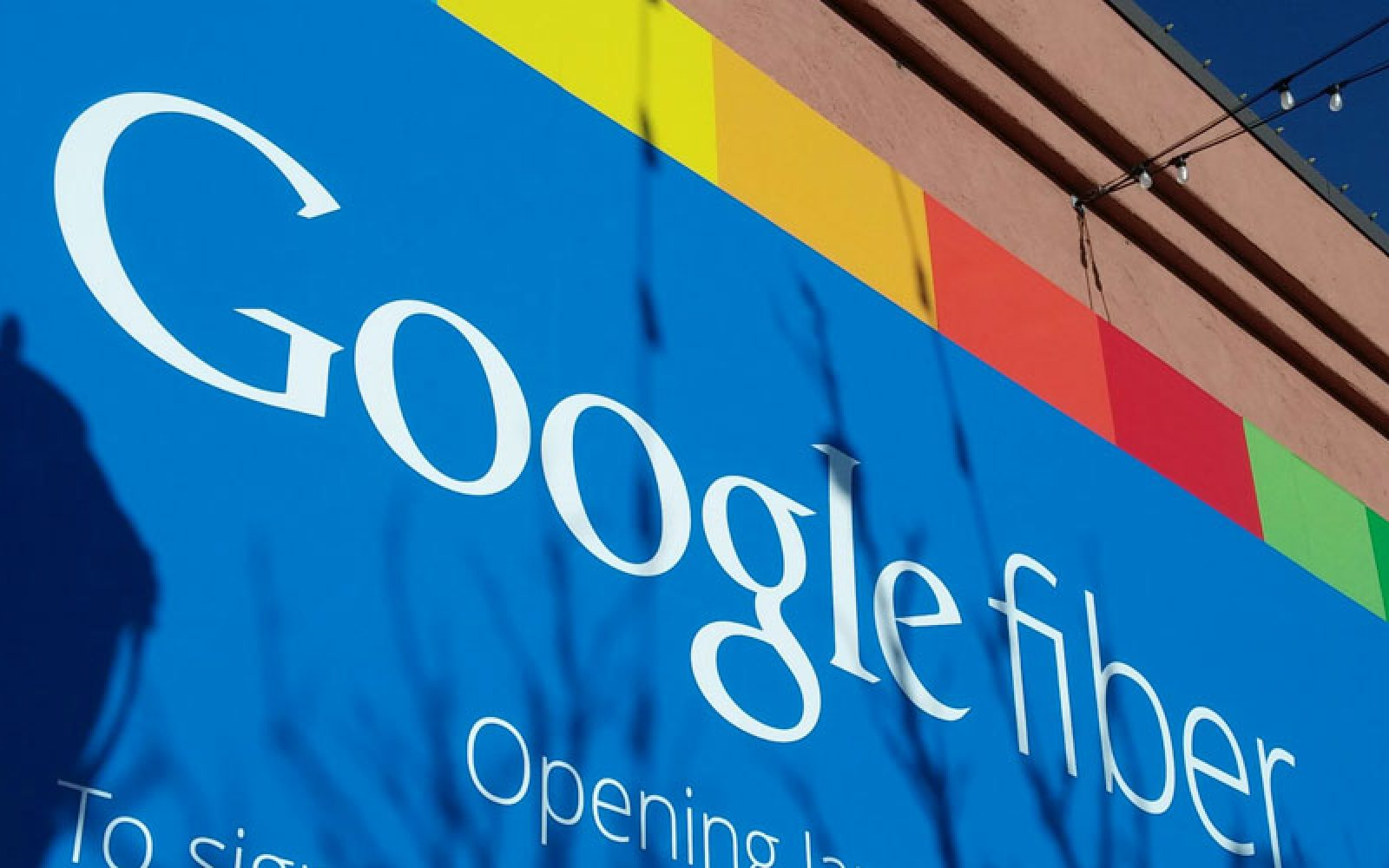 Google Fiber drops its free basic tier in Kansas City, replaces with $50/m 100Mbps plan