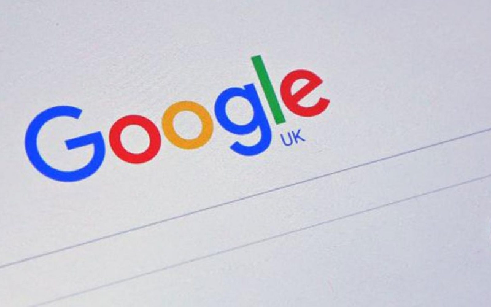 Google removing piracy sites from first page of UK search